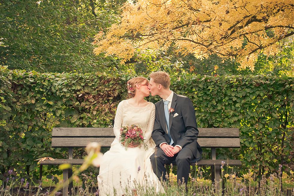 Herbsthochzeit: Jared und Ariane - Mädchen aufm Dach | Fenja Hardel