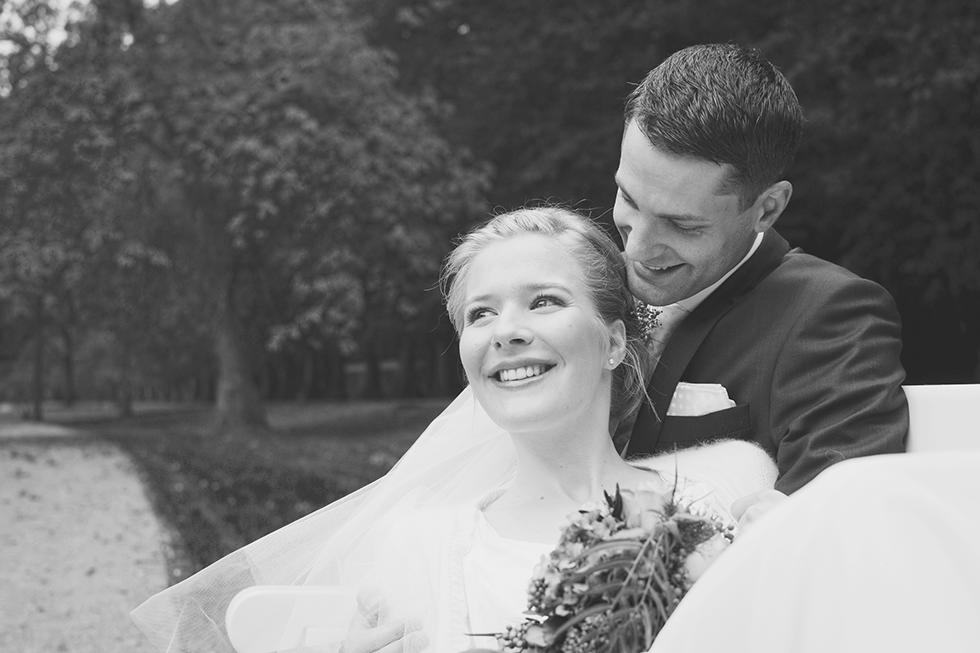 Hochzeit im Prinzenhaus Plön - Mädchen aufm Dach | Fenja Hardel