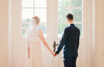 Hochzeit im Prinzenhaus Plön
