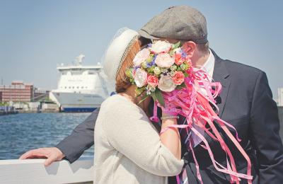 Hochzeit in Kiel
