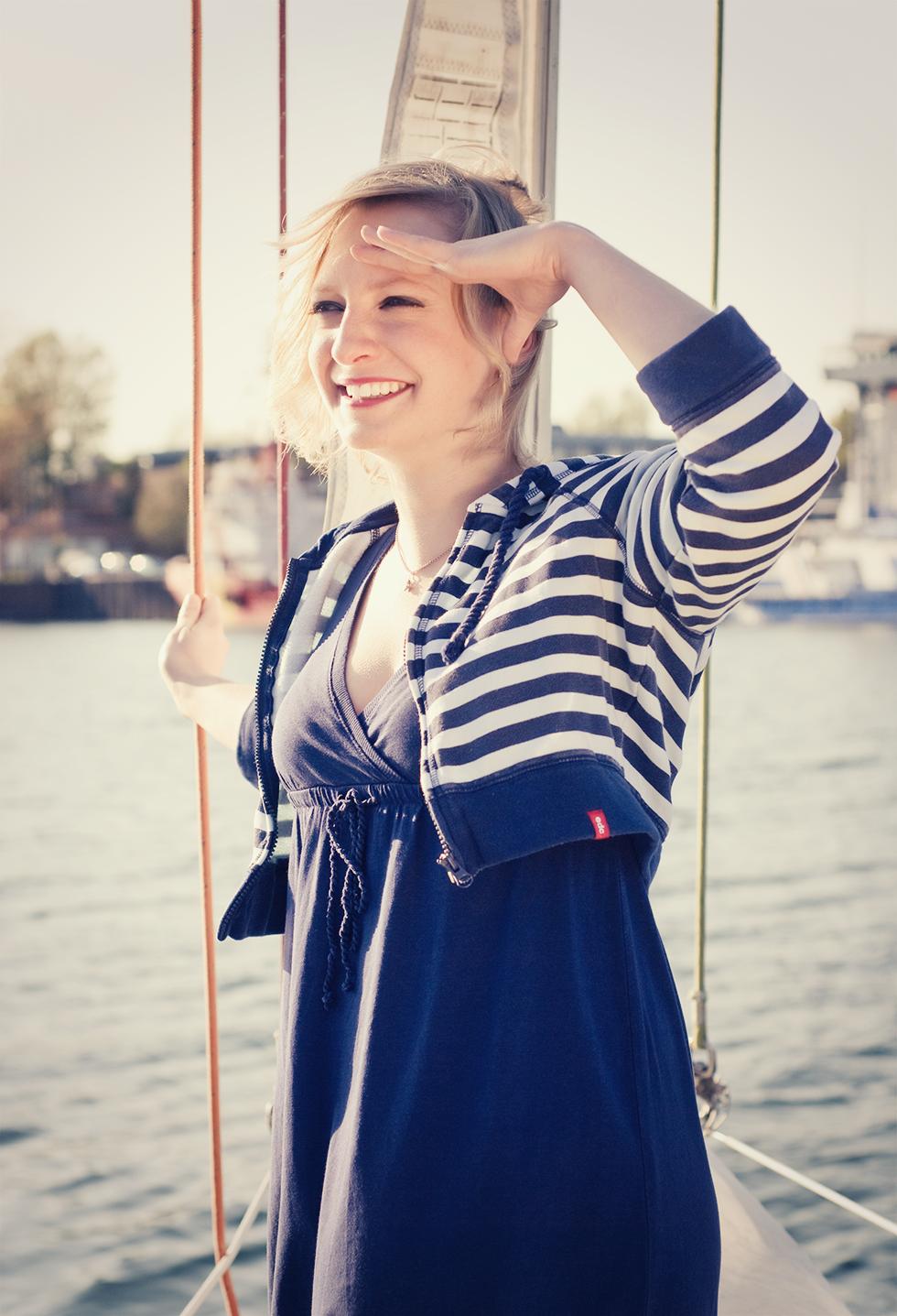 Merle  - Mädchen aufm Dach | Fenja Hardel