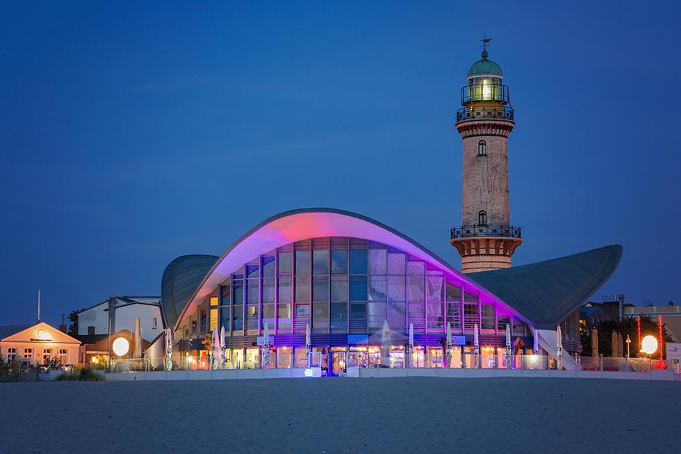 Rostock  - Mädchen aufm Dach | Fenja Hardel