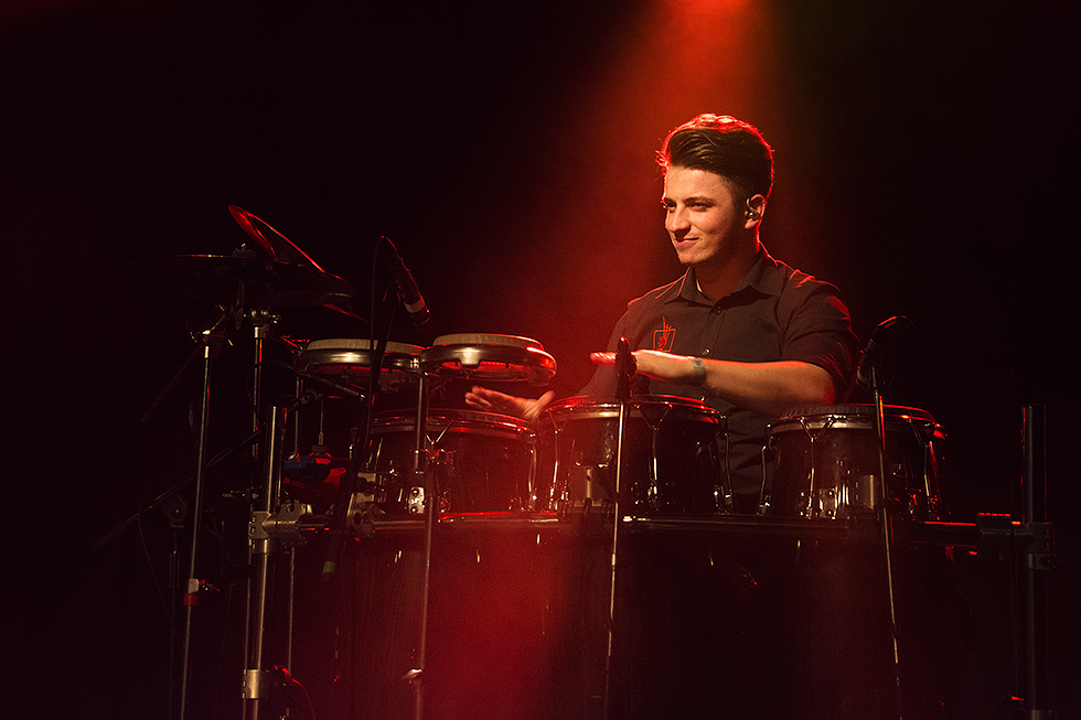 Red Hot Chilli Pipers    Grant Cassidy   Fenja Hardel